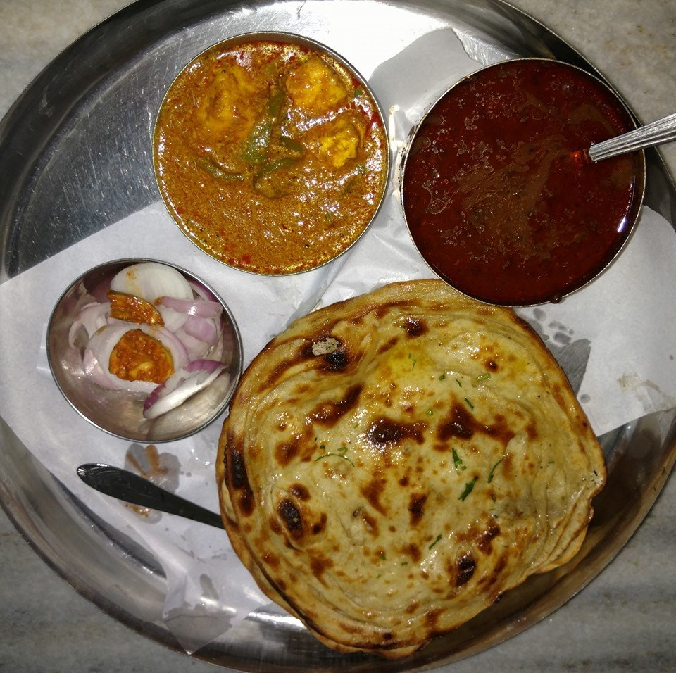 Top 10 Best Vegetarian Restaurants In Amritsar