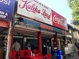 The Kulcha Land Amritsar