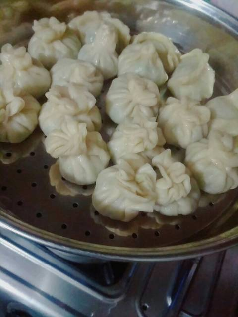 You Haven't Seen This Momos Recipes List on Veghunt.com? 8