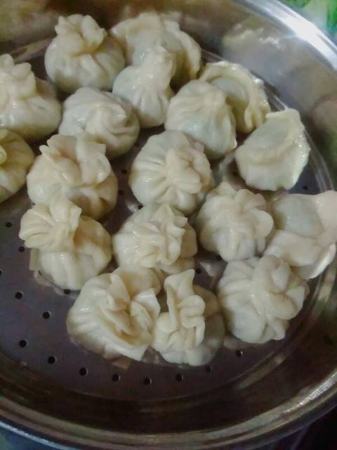 You Haven't Seen This Momos Recipes List on Veghunt.com? 9